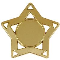 Mini Star Medal</br>AM701G